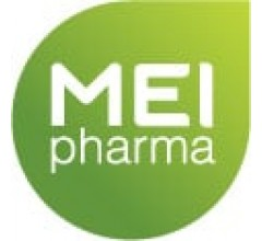 Image for MEI Pharma (NASDAQ:MEIP) Upgraded at Zacks Investment Research