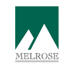 Image for Melrose Industries (LON:MRO) Shares Cross Above 200-Day Moving Average of $0.00