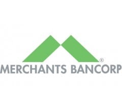 Image about Advisory Services Network LLC Buys New Stake in Merchants Bancorp (NASDAQ:MBIN)