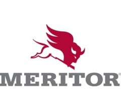 Image for Teacher Retirement System of Texas Has $212,000 Position in Meritor, Inc. (NYSE:MTOR)
