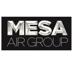 Image for Mesa Air Group, Inc. (NASDAQ:MESA) Expected to Announce Earnings of $0.12 Per Share