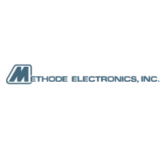 Image for Mutual of America Capital Management LLC Raises Position in Methode Electronics, Inc. (NYSE:MEI)