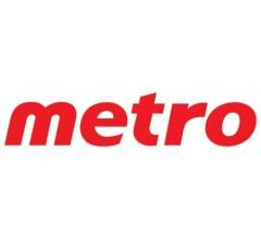 Image for National Bank Financial Raises Metro (OTCMKTS:MTRAF) Price Target to C$66.00