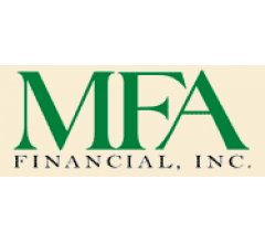 Image for Commonwealth Equity Services LLC Trims Holdings in MFA Financial, Inc. (NYSE:MFA)