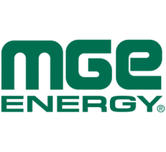 Image for Analysts Anticipate MGE Energy, Inc. (NASDAQ:MGEE) to Post $0.92 Earnings Per Share