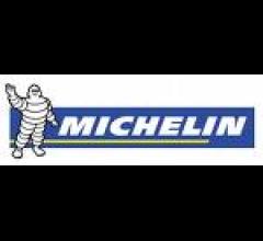 Image for Compagnie Générale des Établissements Michelin Société en commandite par actions (EPA:ML) Given a €136.00 Price Target at The Goldman Sachs Group