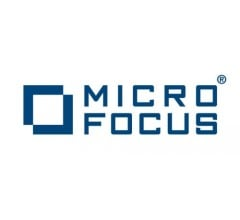 Image for Micro Focus International (LON:MCRO) Shares Cross Above Two Hundred Day Moving Average of $0.00