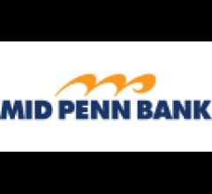 Image for Mid Penn Bancorp (NASDAQ:MPB) Posts  Earnings Results, Beats Estimates By $0.35 EPS