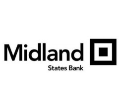 Image for Midland States Bancorp, Inc. (NASDAQ:MSBI) Forecasted to Post Q3 2021 Earnings of $0.87 Per Share