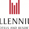 Millennium & Copthorne Hotels plc  Stock Price Crosses Above 200 Day Moving Average of $0.00