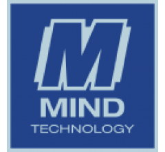 Image for MIND Technology (NASDAQ:MIND) Announces Quarterly  Earnings Results, Misses Expectations By $0.10 EPS