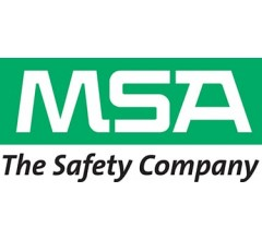 Image for $1.21 Earnings Per Share Expected for MSA Safety Incorporated (NYSE:MSA) This Quarter
