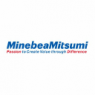 MinebeaMitsumi Inc.  Sees Large Increase in Short Interest