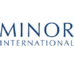 Image for Minor International Public Company Limited (OTCMKTS:MNRIF) Short Interest Update
