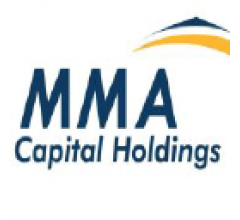 Image for MMA Capital (NASDAQ:MMAC) Stock Price Passes Above 50-Day Moving Average of $21.65