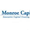 Monroe Capital Corp  Shares Sold by BlackRock Inc.