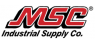 MSC Industrial Direct  Price Target Raised to $102.00 at KeyCorp