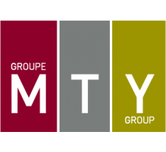 Image for MTY Food Group (TSE:MTY) PT Raised to C$70.00 at TD Securities