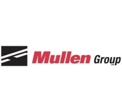 Image about Mullen Group (OTCMKTS:MLLGF) Trading Up 3.2%