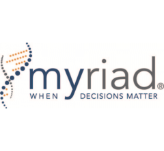 Image for Zacks: Brokerages Anticipate Myriad Genetics, Inc. (NASDAQ:MYGN) Will Announce Earnings of -$0.07 Per Share