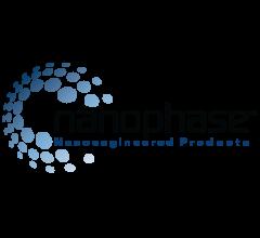 Image for Nanophase Technologies (OTCMKTS:NANX) Share Price Passes Above Two Hundred Day Moving Average of $1.99