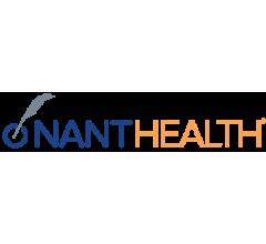 Image for Ronald Allen Louks Sells 7,320 Shares of NantHealth, Inc. (NASDAQ:NH) Stock