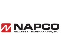 Image for Napco Security Technologies (NASDAQ:NSSC) Posts Quarterly  Earnings Results, Beats Expectations By $0.02 EPS