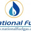 National Fuel Gas Co.  Position Reduced by American International Group Inc.