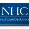 National HealthCare Co. (NHC) Director Ernest G. Burgess III Sells 3,000 Shares