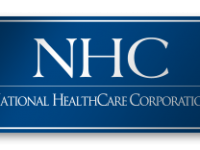 National HealthCare Co. (NYSEAMERICAN:NHC) Sees Large Increase in Short Interest