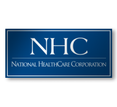 Image about National HealthCare Co. (NYSEAMERICAN:NHC) Short Interest Update