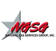 Image for Natural Gas Services Group, Inc. (NYSE:NGS) Short Interest Update