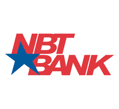 Image for Thrivent Financial for Lutherans Purchases 2,954 Shares of NBT Bancorp Inc. (NASDAQ:NBTB)