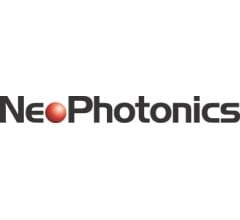 Image for NeoPhotonics (NYSE:NPTN)  Shares Down 6.6%