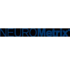 Image for NeuroMetrix (NASDAQ:NURO) Shares Pass Above 200 Day Moving Average of $0.00