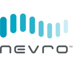 Image about Analysts Expect Nevro Corp. (NYSE:NVRO) to Announce -$0.86 Earnings Per Share