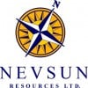 Nevsun Resources  Scheduled to Post Quarterly Earnings on Thursday
