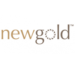 Image for New Gold Inc. Forecasted to Earn Q3 2021 Earnings of $0.02 Per Share (TSE:NGD)