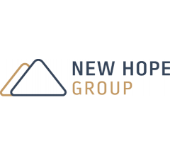 Image for New Hope (OTCMKTS:NHPEF) Stock Rating Lowered by The Goldman Sachs Group
