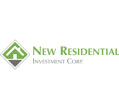 Image for Mirabella Financial Services LLP Takes Position in New Residential Investment Corp. (NYSE:NRZ)