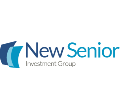 Image for Water Island Capital LLC Takes $5.25 Million Position in New Senior Investment Group Inc. (NYSE:SNR)