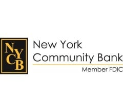 Image for New York Community Bancorp, Inc. (NYSE:NYCB) Declares $0.17 Quarterly Dividend