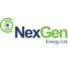 Image for Toronto Dominion Bank Boosts Stock Position in NexGen Energy Ltd. (NYSEAMERICAN:NXE)
