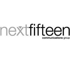 Image for Next Fifteen Communications Group (LON:NFC) Sets New 12-Month High at $1,160.31