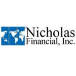 Nicholas Financial (NASDAQ:NICK) Shares Pass Above 200 Day Moving Average of $7.94