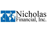 Nicholas Financial, Inc. (NASDAQ:NICK) Short Interest Update
