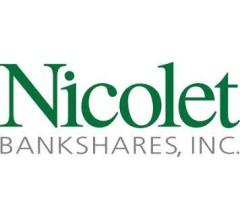 Image for Citigroup Inc. Buys 797 Shares of Nicolet Bankshares, Inc. (NASDAQ:NCBS)