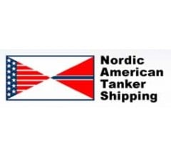 Image for Nordic American Tankers Limited (NYSE:NAT) Expected to Post Earnings of -$0.18 Per Share