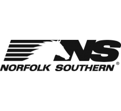 Image for Alan H. Shaw Sells 5,148 Shares of Norfolk Southern Co. (NYSE:NSC) Stock