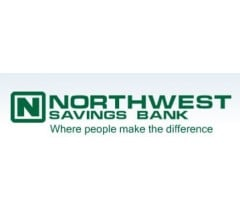 Image for Equities Analysts Issue Forecasts for Northwest Bancshares, Inc.'s Q3 2021 Earnings (NASDAQ:NWBI)